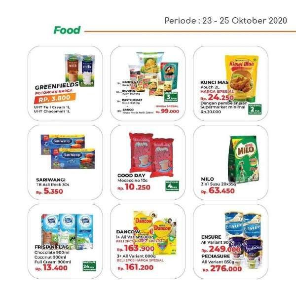 Promo Jsm Yogya Supermarket 23 25 Oktober 2020 Diskon Weekend