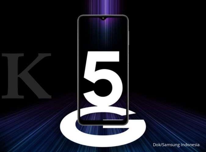7 Pilihan HP 5G di Indonesia, seri termurah hanya Rp 3,7 jutaan