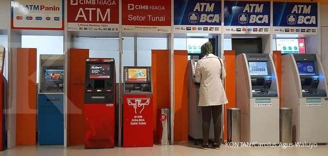 Di era Covid-19, transaksi e-wallet naik, nasabah ingin buka akun bank secara digital