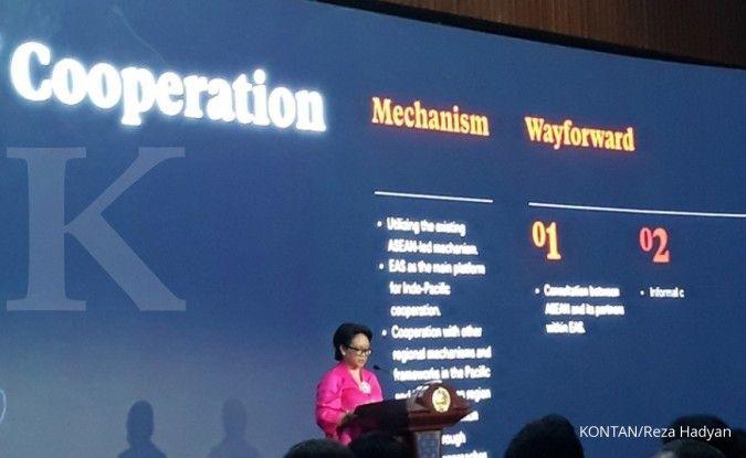 Ini capaian diplomasi ekonomi Indonesia selama empat tahun terakhir