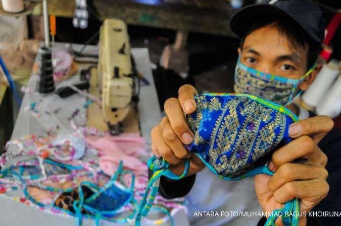 Berikut cara tepat menggunakan masker kain sesuai rekomendasi WHO