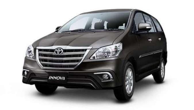 Harga mobil bekas Toyota Kijang Innova sudah ramah kantong untuk generasi ini