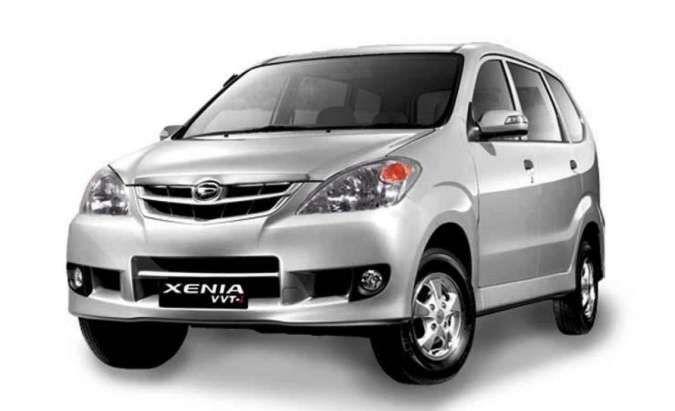 Makin terjangkau, harga mobil bekas Daihatsu Xenia generasi ini mulai Rp 50 juta saja