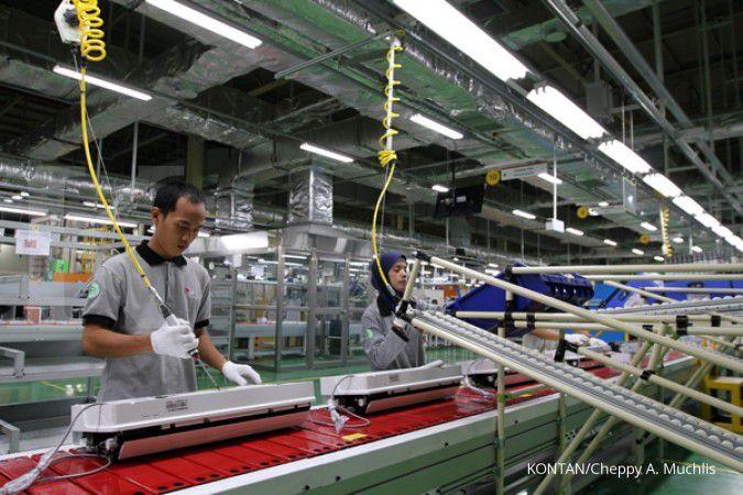 Indonesia belum sanggup bersaing di ASEAN