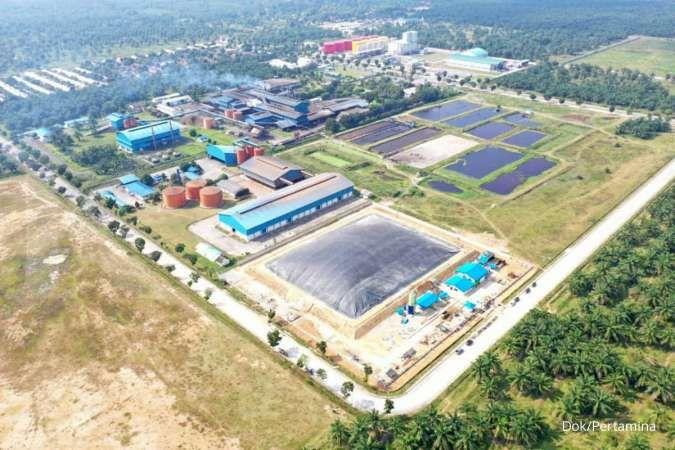 Hingga Mei 2021, PTPN III bukukan laba bersih Rp 1,07 triliun