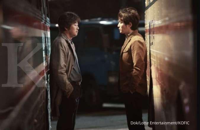 Will You Be There? dibintangi Kim Yun Seok dan Byun Yo Han, salah satu film Korea romantis yang terbaik.