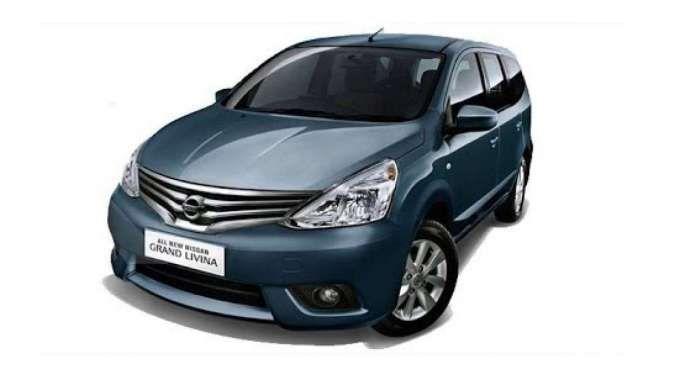 Murah, intip harga mobil bekas Nissan Grand Livina varian ini per Mei 2021