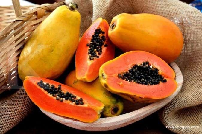 Segar dan lezat, ini 4 jus buah yang bisa menurunkan asam urat tinggi