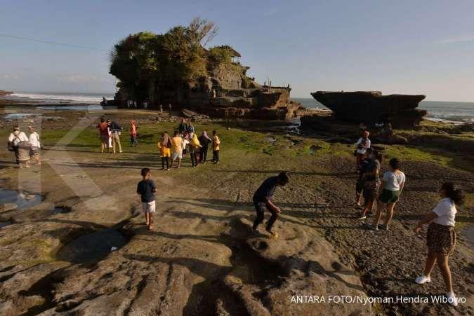 Sudah dibuka, Bali fokus pada kelestarian lingkungan