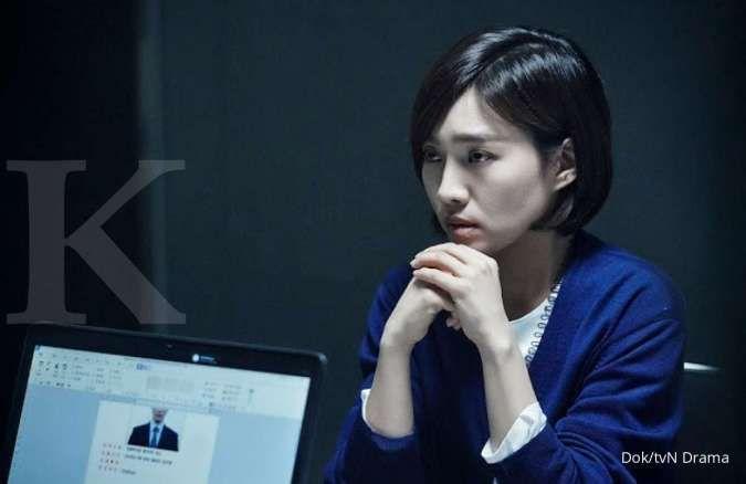 Choi Hee Seo di drama Korea Secret Forest season 2.