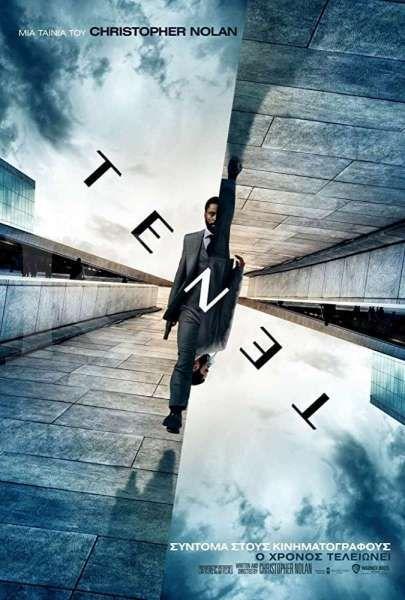 Trailer baru film Tenet sudah tayang di Youtube, John David siap menjalankan misi