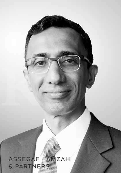 Ahmad Fikri: Pengacara pasar modal, ipar Najwa Shihab yang jadi komisaris TLKM