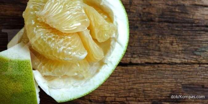 Ini manfaat jeruk bali untuk kesehatan yang jarang diketahui