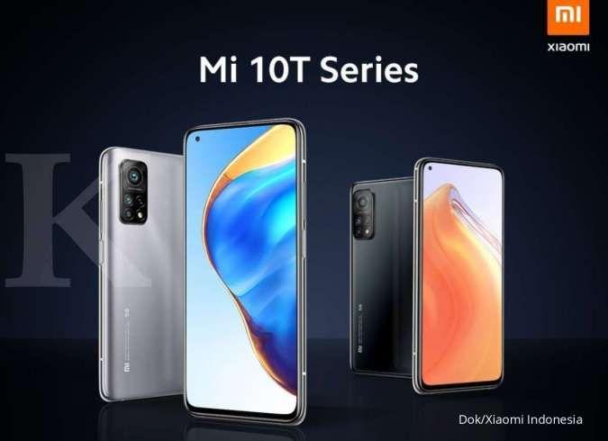 Bisa dibeli mulai besok, ini spesifikasi dan harga Xiaomi Mi 10T di Indonesia