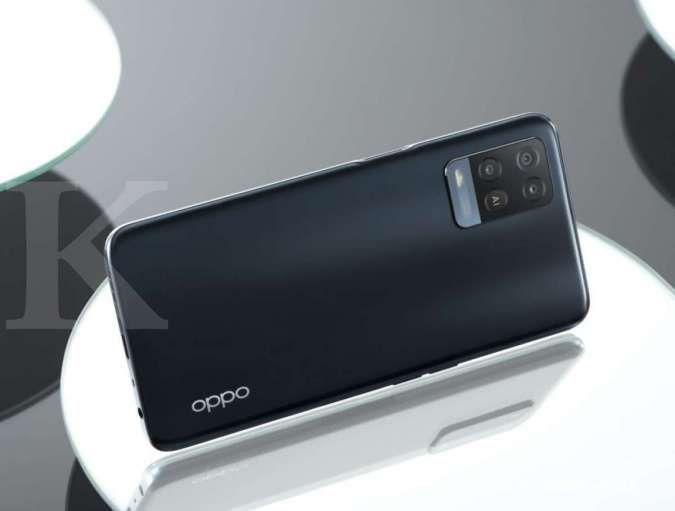 Ini HP OPPO dengan harga Rp 2 jutaan terbaik, ada lima seri