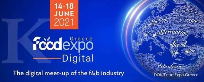 PPI berpartisipasi dalam Food Expo Greece 2021 Digital Version