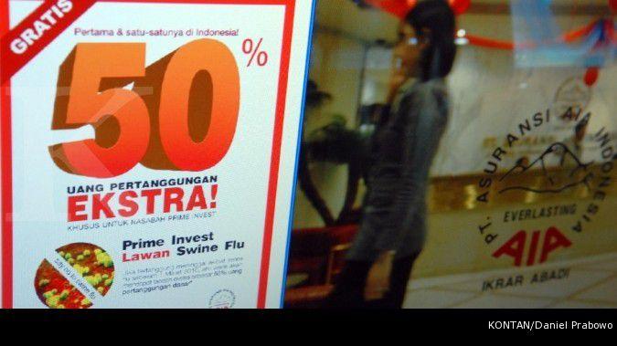 OJK masih kaji relaksasi penjualan unitlink melalui kanal digital