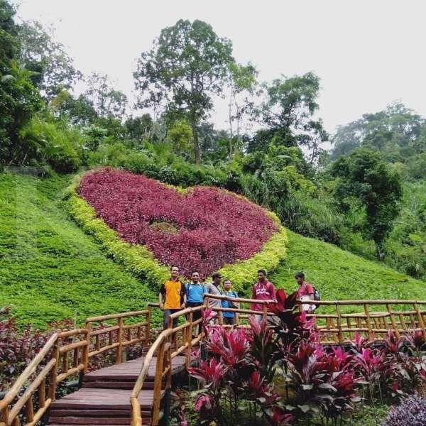 Srambang Park, rekomendasi tempat wisata seru di Ngawi