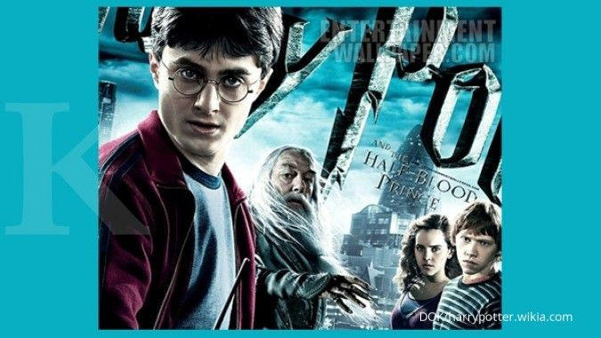 Daniel Radcliffe ingin perankan 2 karakter ini, jika film Harry Potter produksi lagi