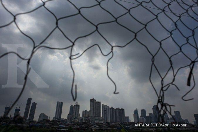 Ekonom sebut proyeksi ekonomi RI di bawah 5% versi Moody's terlalu pesimistis