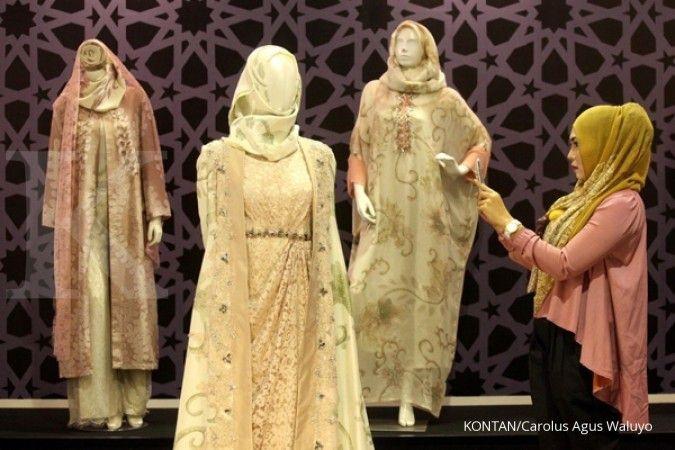 Sebanyak 86,63% transaksi produk halal di e-commerce didominasi produk fesyen