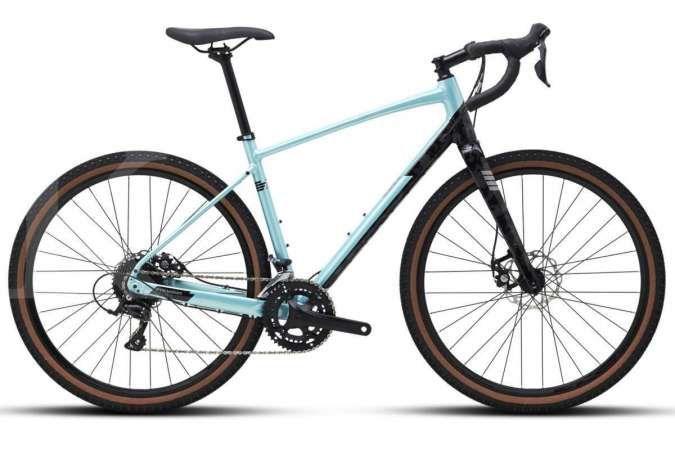 Paling hemat di serinya, ini harga sepeda Polygon Bend R2 terkini