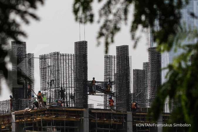 Pertumbuhan ekonomi kuartal III-2021 diperkirakan sekitar 5,8%-7%, ini pendorongnya
