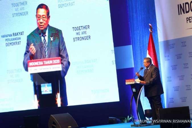 Kader Partai Demokrat diminta simak arahan SBY