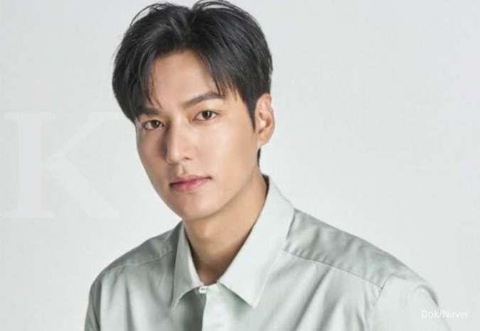 Lee Min Ho mendukung pada drama baru Kim Bum, dua pemeran Boys Over Flowers