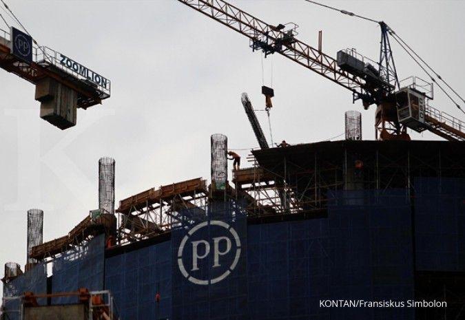 PTPP menang tender proyek jalan tol Jogja-Bawen, simak prospek bisnisnya