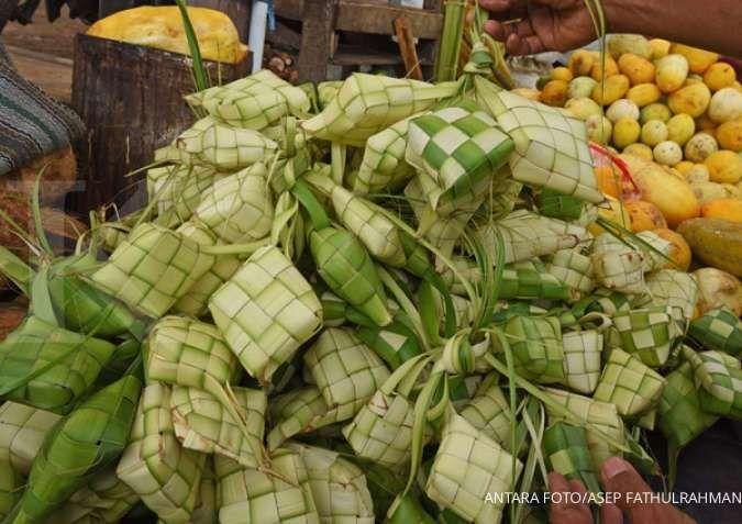 Inilah makna dan filosofi ketupat yang menjadi makanan khas Lebaran