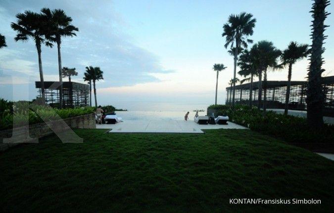 Turis asing boleh masuk Bali, Bukit Uluwatu (BUVA) berharap bisnis hotel cepat pulih