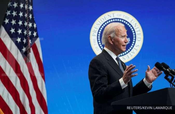 Presiden AS peringatkan Iran: Anda tidak bisa bertindak dengan impunitas, hati-hati!