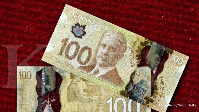 Inflasi Kanada mengecewakan, CAD terpukul USD