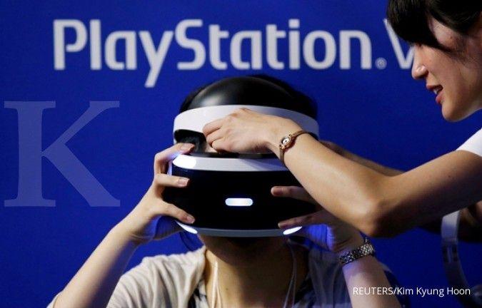 Ini deretan game yang akan diperkenalkan Sony di Tokyo Game Show (TGS) 2019