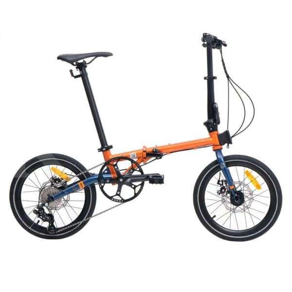 Ini harga sepeda lipat Element termurah yang beredar di pasaran