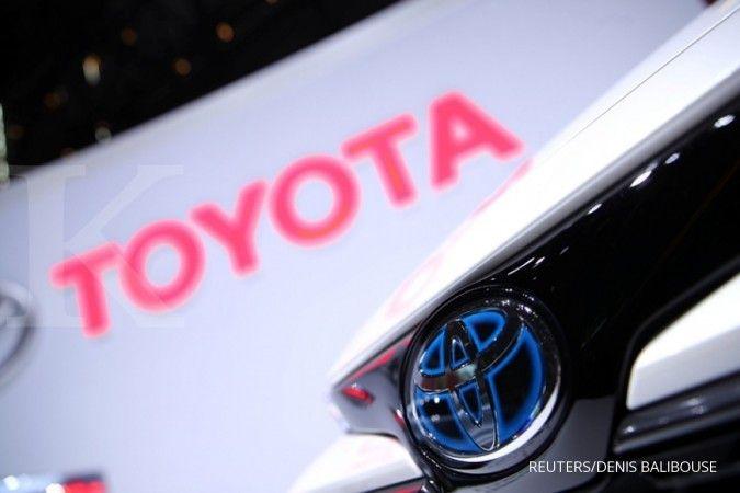 Toyota dan Honda tolak rencana insentif pajak kendaraan listrik dari AS