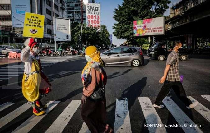 Penularan Covid-19 di Indonesia masih tinggi, WHO desak pembatasan yang lebih ketat