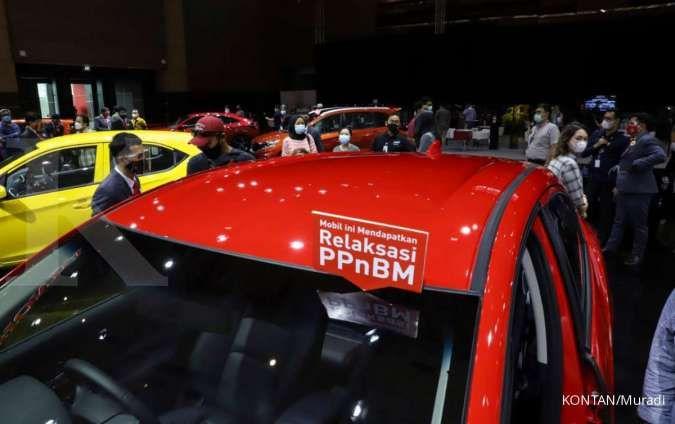 Sejumlah APM sudah siap dengan kebijakan perpanjangan PPnBM 100%