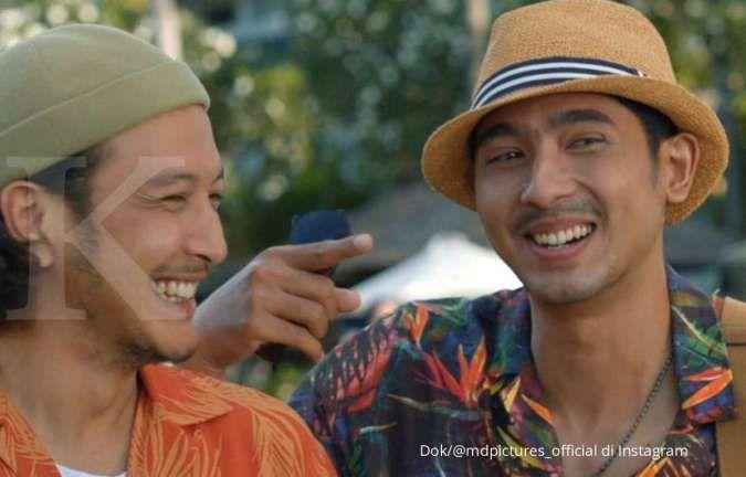 Film-film Indonesia yang terbaru di Disney+ Hotstar bulan Mei, jangan terlewatkan!