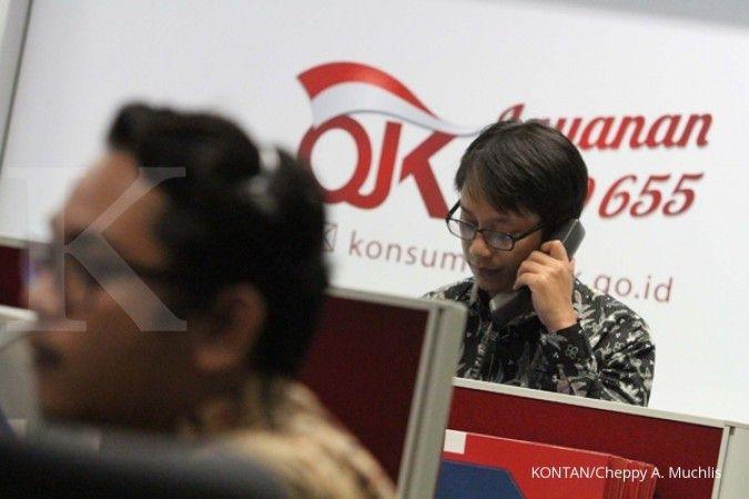 Lusa, OJK akan terbitkan revisi aturan KPD