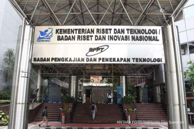 Badan Riset dan Inovasi Nasional (BRIN) akan jadi lembaga setingkat kementerian