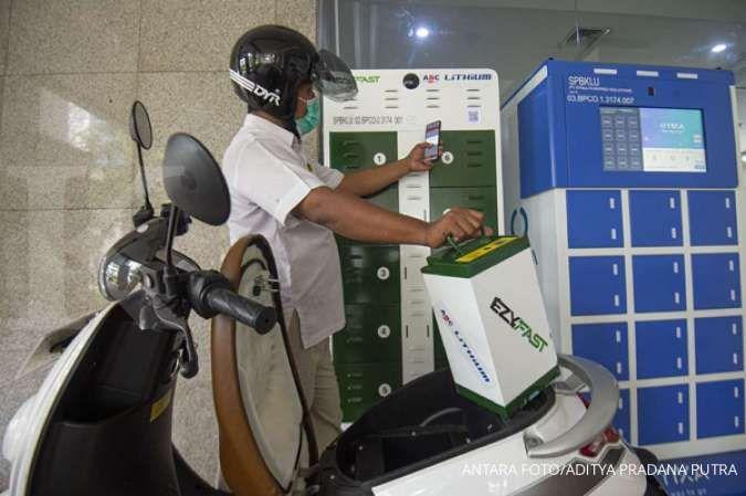 Pertamina berkomitmen percepat industri kendaraan listrik di Indonesia