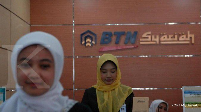 Sinergi BTN Syariah & LinkAja Syariah mudahkan transaksi nontunai berbasis syariah