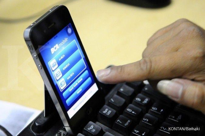 Buka rekening BCA lewat BCA Mobile mudah dan praktis