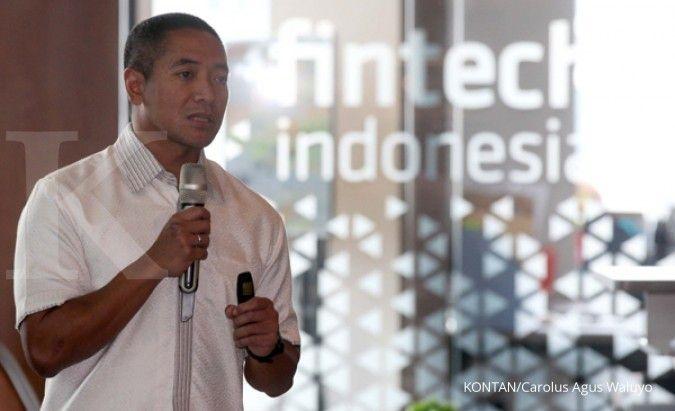 AFPI: Fintech P2P lending berkontribusi Rp 60 triliun ke PDB Indonesia