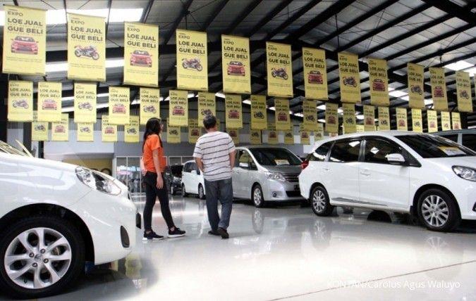 Simak deretan harga mobil bekas di bawah Rp 50 juta per Februari 2021