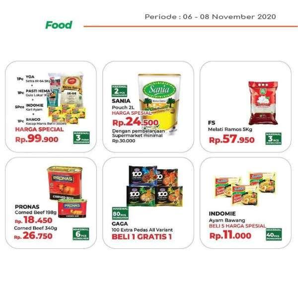 Promo Jsm Yogya Supermarket Hari Ini 7 November 2020 Harga Heran