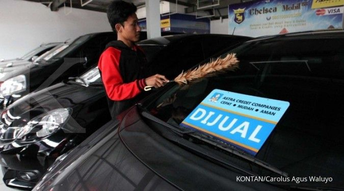 Sila pilih, 7 mobil bekas MPV dengan harga di bawah Rp 100 juta