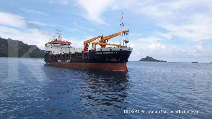 Pelni siap operasikan 23 kapal per September 2020, berikut jadwalnya